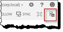 Dev Dashboard icon